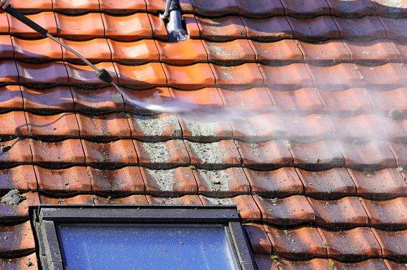 Contrat d'entretien de toiture